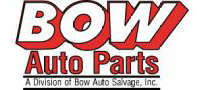 Bow Auto Parts Bow, NH 03304